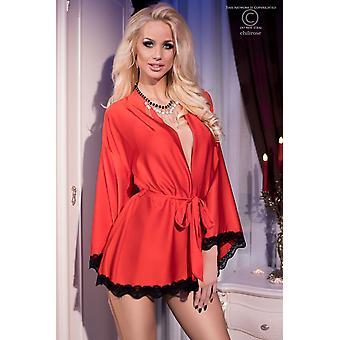 Robe CR4112 red Size: XXL