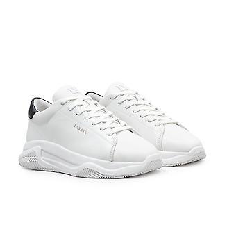 LAVAIR Linear White Trainers