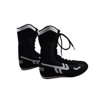 Wrestling Shoes For Freestyle ,boxing ,high Heel Sneakers, Weightlifting