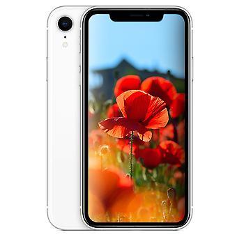iPhone XR الأبيض 128GB