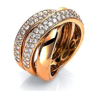 لونا إنشاء بروميسا خاتم بافي 1H137R855-2 - عرض حلقة: 55