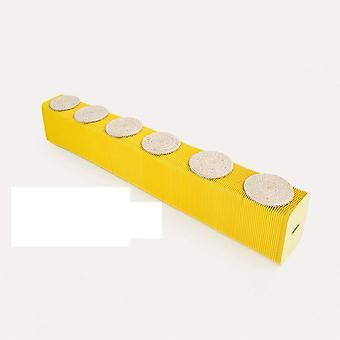 クッションファッションスタイリッシュな家具折り畳み付きの調節可能なベンチテーブルシート