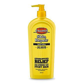O ' Keeffe ' s Skin Repair Pump 325 ml