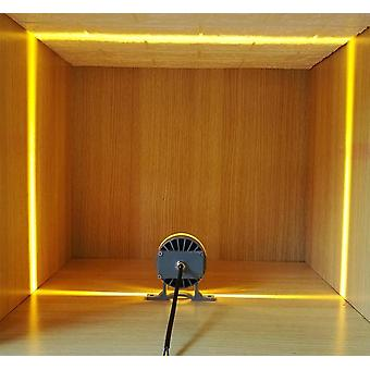 Cree Window Outdoor Led Light, 360 Degree Building House Corner Special Effects