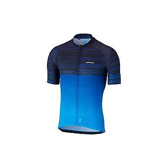 Shimano Clothing Jersey - Mens Climbers