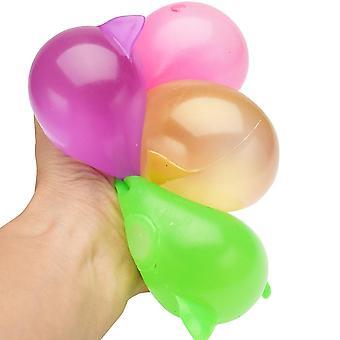 Relief Decor Jello Pig Cute Anti Stress Ball Toy