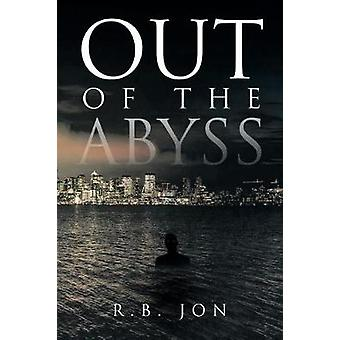 Out of the Abyss door R B Jon