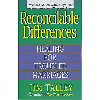 Reconcilable Differences: With Study Guide