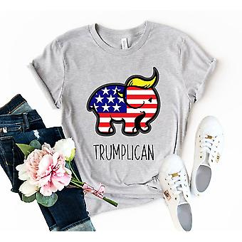 Dt0467 Trumplican Shirt