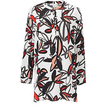 Masai Clothing Gloria Bold Floral Tunic