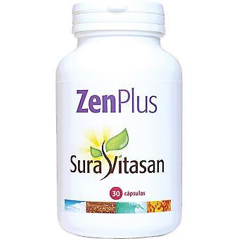 Sura Vitasan Zen Plus 30 Kapseln