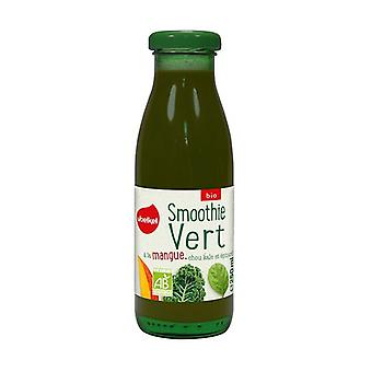 Mango, Kale and Spinach Green Smoothie 250 ml