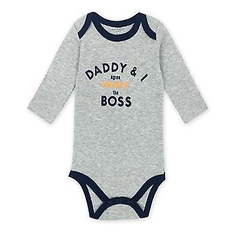 赤ちゃんの下着ボディスーツ長袖3 6 9 12 18 24ヶ月赤ちゃんの服