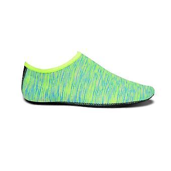 Aqua Swimming, Flat Soft Yoga, Non-slip Sneakers, Shoes, Women