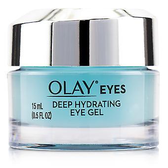 Eyes deep hydrating eye gel for tired, dehydrated eyes 243864 15ml/0.5oz