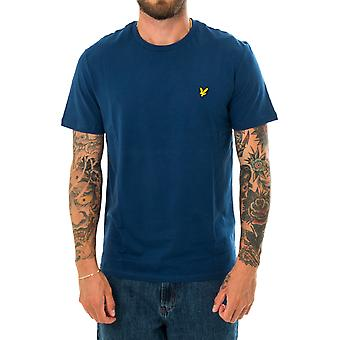 T-shirt Lyle & Scott Plain Homme TS400v.w106