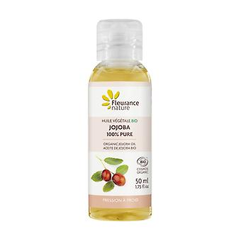 Jojoba Vegetable Oil 50 ml