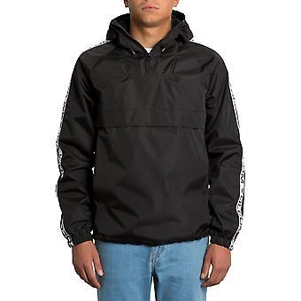 Volcom Kane jas in zwart