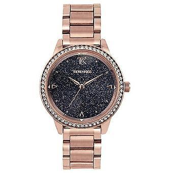 Trendy Kiss - Wristwatch - Women - Zoé - TMRG10124-05