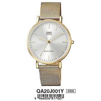 Q&Q MODA Mod.QA20J001Y