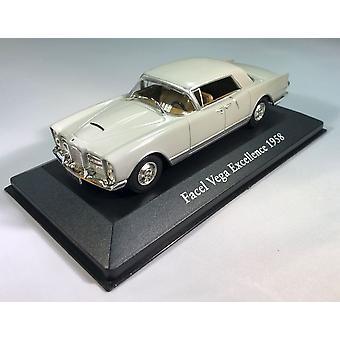Facel Vega Excellence (1958) Diecast modell bil