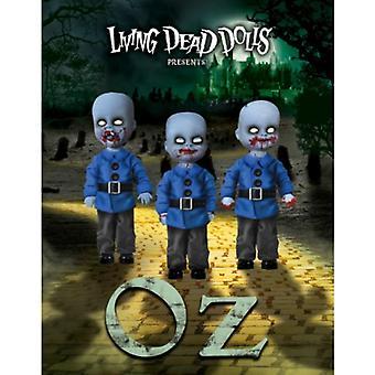 Living Dead Doll Oz Mini Munchkins