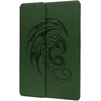 Dragon Shield Nomad - Forest Green