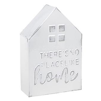 Homestyle Standing Metal House Inicio