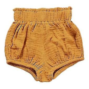 חיתול חמוד לכסות תחתונים - אלסטי כותנה לחם מכנסיים (set-2)