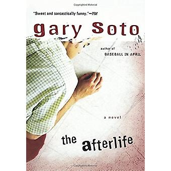 Afterlife by Gary Soto
