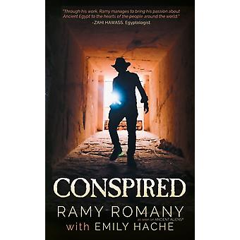 Conspired by Ramy RomanyEmily Hache