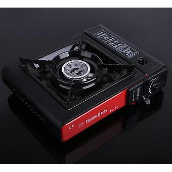 Portable Gas Stove Bbq Oven