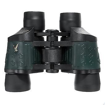60x60 διόφθαλμο HD BAK4 οπτικό τηλεσκόπιο νυχτερινής όρασης ημέρας φακών υπαίθριο κάμπινγκ