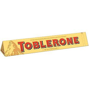 Toblerone Very Fine Milk Chocolate Bar 200g