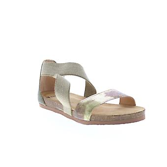 Think Adult Womens Shik X Strap Sandals