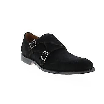 Stacy Adams Adult Mens Wentworth Monk Strap Oxfords & Lace Ups