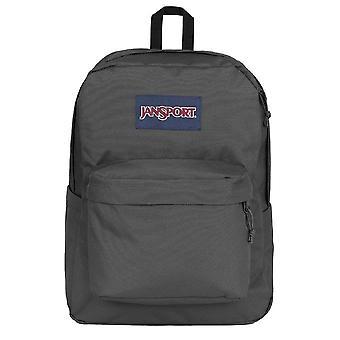 Jansport Superbreak Plus Backpack - Graphite Grey
