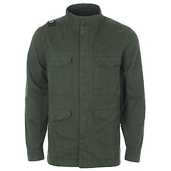 MA.Strum GD Field Jacket - Oil Slick