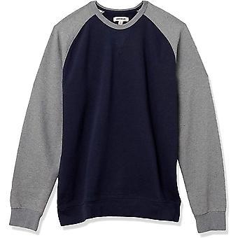 Märke - Goodthreads Mans Crewneck Fleece Sweatshirt