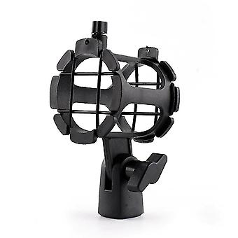 Anti-vibration Studio Microphone Shock Mount Holder