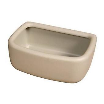 Marshall Snap'N Fit Animal Bowls - 2 count
