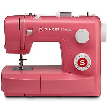 Sewing machine 3223 Rosa Limited ed.