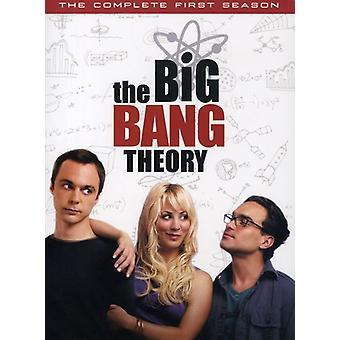 Big Bang Theory - Big Bang Theory: Season 1 [DVD] USA import