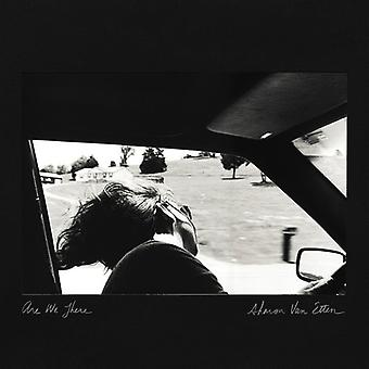 Sharon Van Etten - Are We There [CD] USA import