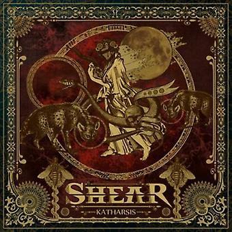 Shear - Katharsis [CD] USA import