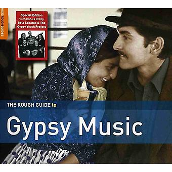 Rough Guide to Gypsy Music - Rough Guide to Gypsy Music [CD] USA import