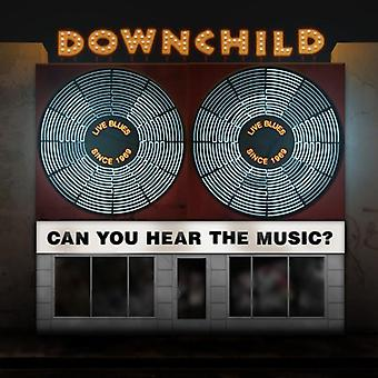 Downchild - Can You Hear the Music? [CD] USA import