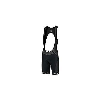 Odlo Tights Short Suspenders Flash X 421831-15000 Womens shorts