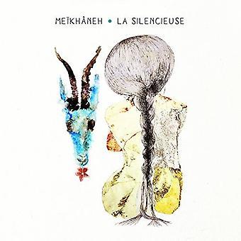 Meikhaneh - La Silencieuse [CD] USA import