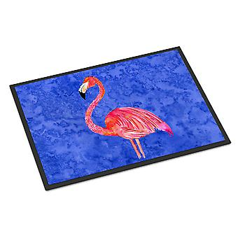 Carolines Treasures  8685JMAT Flamingo  Indoor or Outdoor Mat 24x36 Doormat